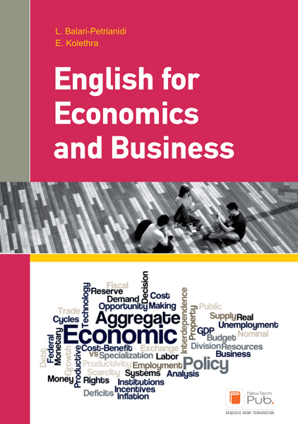 01 English for Economics and Business